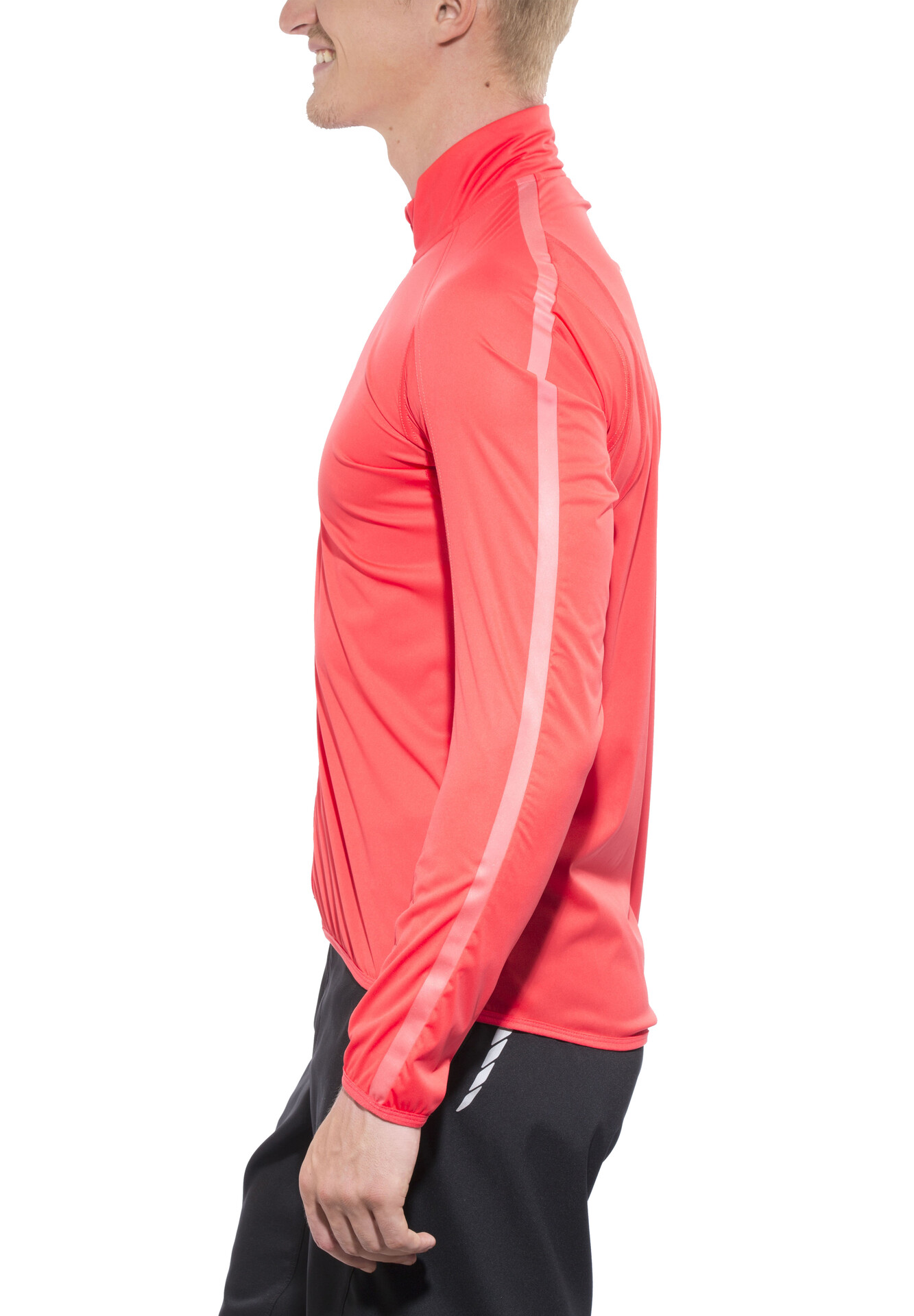 Adidas Su Infinity Giacca Uomo Bikester Rosso it IgrIw0xd